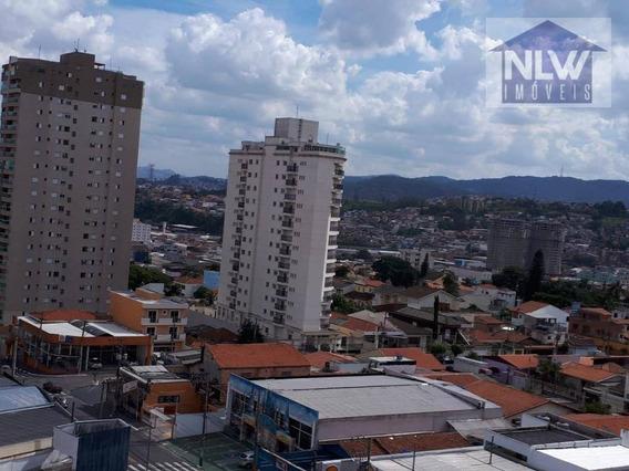 Apartamento Residencial Para Locação, Guarulhos, Guarulhos. - Ap0356