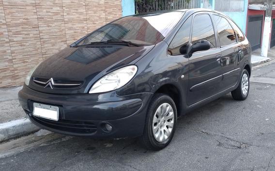 Citroën Xsara Picasso Gx 2.0 Completa Ipva Pago