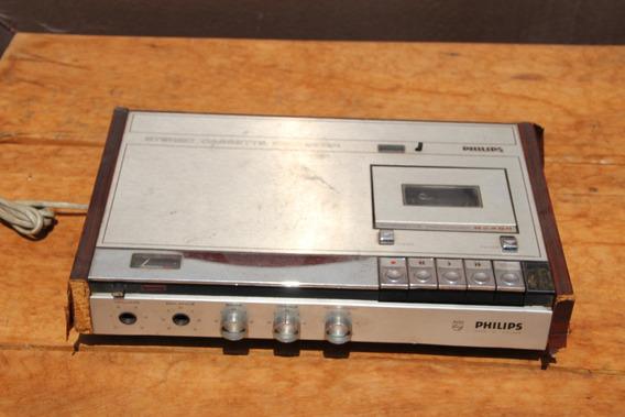 Gravador De Mesa Modelo : N 2400