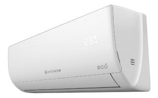 Aire Split Frío/calor Hitachi Hsam-5100fc Eco 6710
