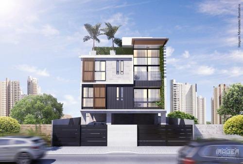 Imagem 1 de 13 de Apartamento Para Venda - 007972