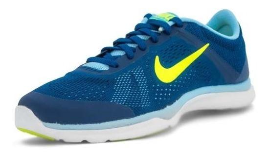 Tenis Nike In Season Mujer 807333 401 Originales