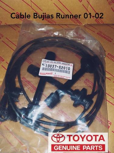 Juegos Cables Bujia Prado/ Runner 2001-2002