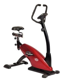 Bicicleta Estática De Ejercicios Gym Aries K6 Fitness