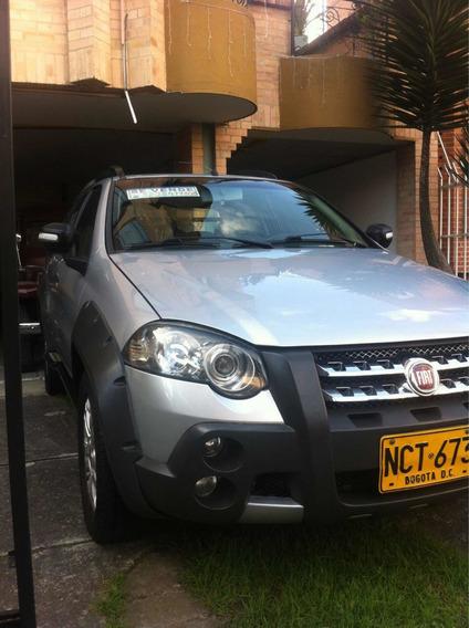 Fiat Strada Adventure 1.6 2013
