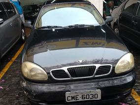 Daewoo Lanos 1.6 Sx 4p 97 98 Zm Automóveis