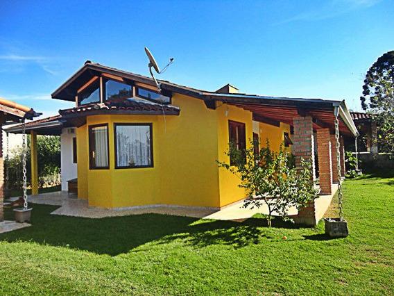 Chácara Em Ibiúna, Condomínio, Permuta Em Interlagos