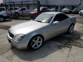 Mercedes-benz Slk 230 Kompressor 2.3 2p 1997