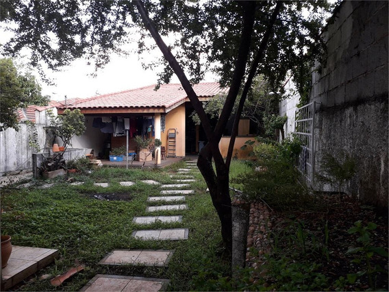 Imirim   Casa Térrea - 267-im370672