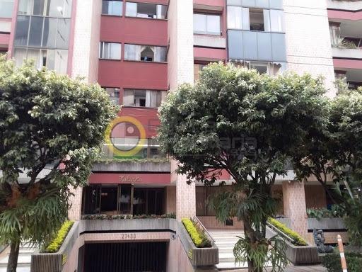 Apartamento En Arriendo Sotomayor 704-6573