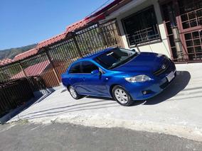 Toyota Corolla Altezza