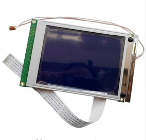 Lcd Gm322400 Compativel Sp14q002 - A1 - 320x240 5,7 14 Pinos