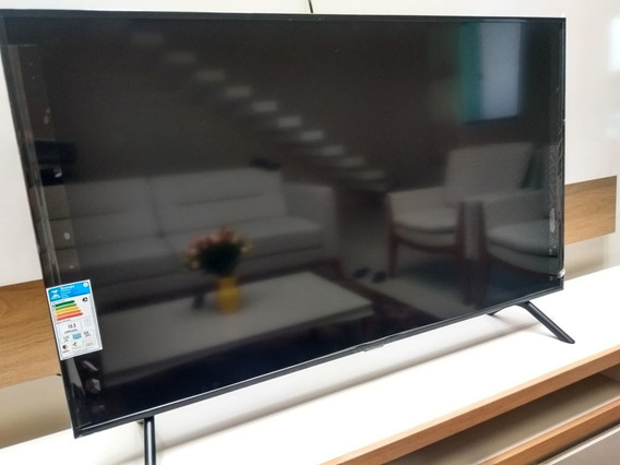 Smart Tv Samsung Led 4k 50 Polegadas