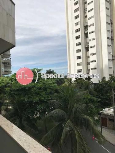 Imagem 1 de 15 de Apartamento-à Venda-barra Da Tijuca-rio De Janeiro - 400303