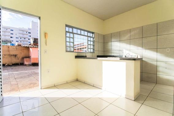 Apartamento Para Aluguel - Setor Leste Vila Nova, 1 Quarto, 20 - 893112561