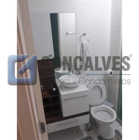 Locação Apartamento Diadema Canhema Ref: 35539 - 1033-2-35539