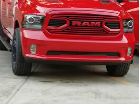 Dodge Ram 2500 2018