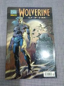 Wolverine - O Fim 3 Volumes (frete Grátis*)
