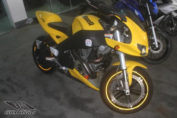 Buell Xb12 R - Ano: 2007