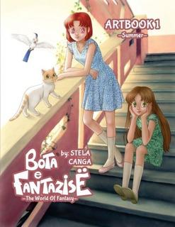 Book : Bota E Fantazise (the World Of Fantasy) - Artbook ...