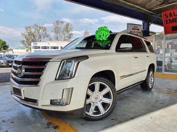 Cadillac Escalede Suv 2015 Platinum