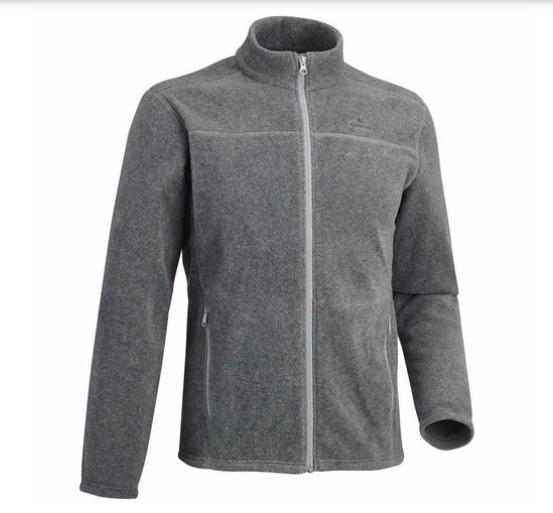Casaco Jaqueta Frio Masculina Fleece Isolamento Térmico