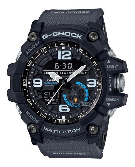 Relógio Casio G-shock Mudmaster Gg-1000-1a8