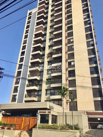 Apartamento À Venda Em Bosque - Ap003596