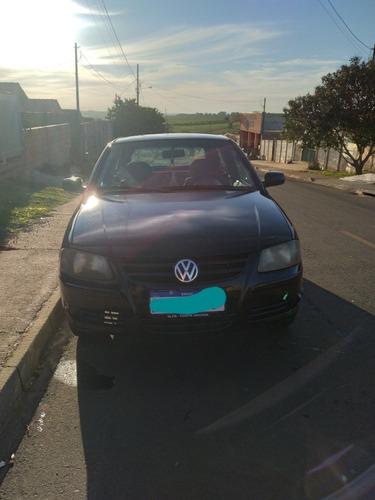Volkswagen Gol 2008 1.0 Plus Total Flex 3p