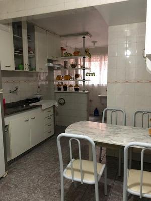 Apartamento A Venda No Bairro Tanque Em Rio De Janeiro - Rj. - 1522-1
