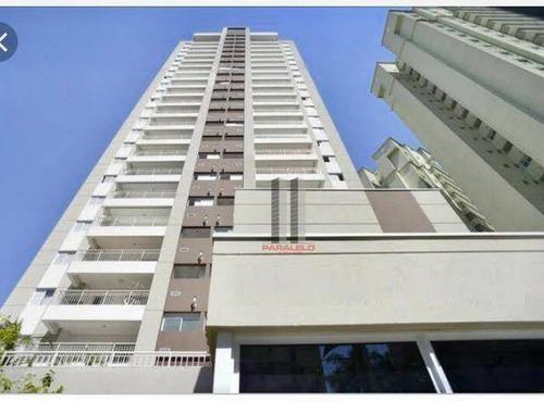 Apartamento Com 3 Dormitórios À Venda, 86 M² Por R$ 750.000 - Mooca - São Paulo/sp - Ap2733