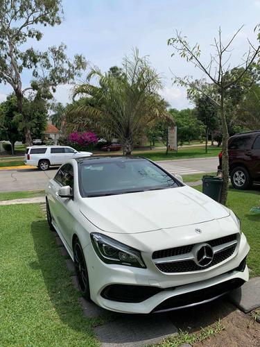 Imagen 1 de 10 de Mercedes-benz Clase Cla 250