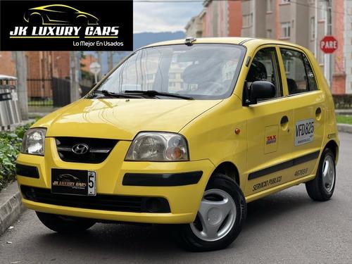 Taxi Hyundai Atos Gl  1.000cc M/t 2011