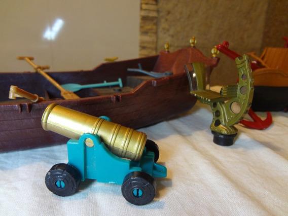 Barcos Playmobil E Disney 24