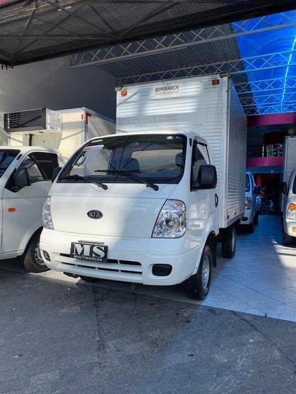 Kia Bongo K2500 2.5 Com Bau 2012