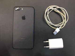 iPhone 7 Plus (usado Em Bom Estado)