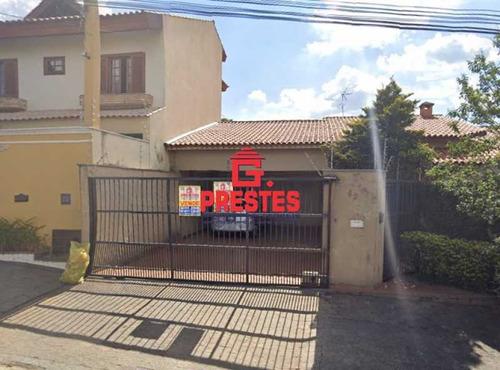Casa De Rua-à Venda-jardim Pagliato-sorocaba - Stca30036