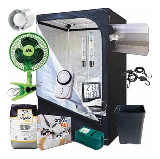 Kit Indoor Full 60x60x160 Completo! Envio Gratis!