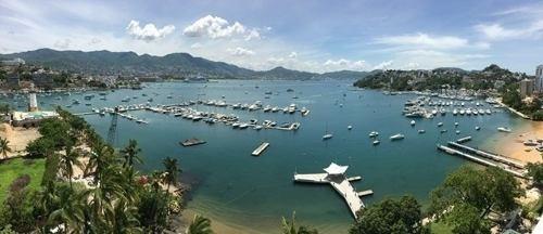 Condominio Los Cocos Acapulco