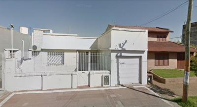 Alquiler Casa 3 Amb Con Fondo Libre Y Quincho