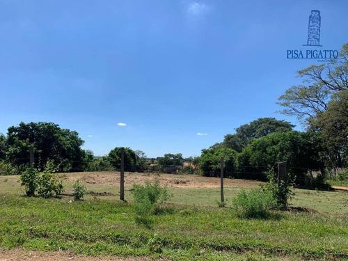Área À Venda, 97000 M² Por R$ 6.500.000,00 - Bonfim - Paulínia/sp - Ar0022