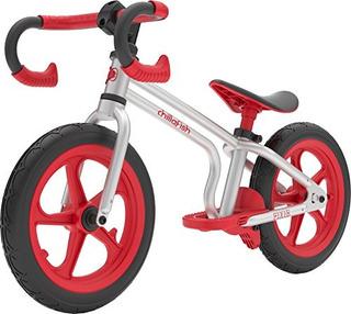 Bicicleta De Equilibrio De Estilo Fijo Con Engranaje Fijo Ch