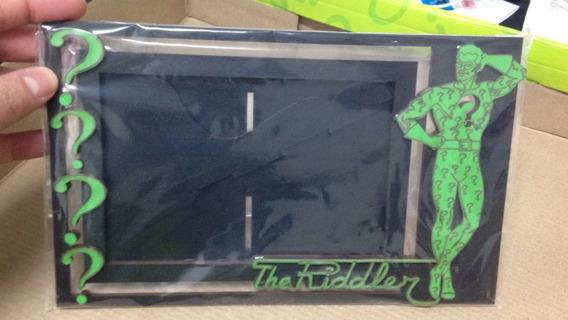 Porta Retrato Mdf Fan Box Charada