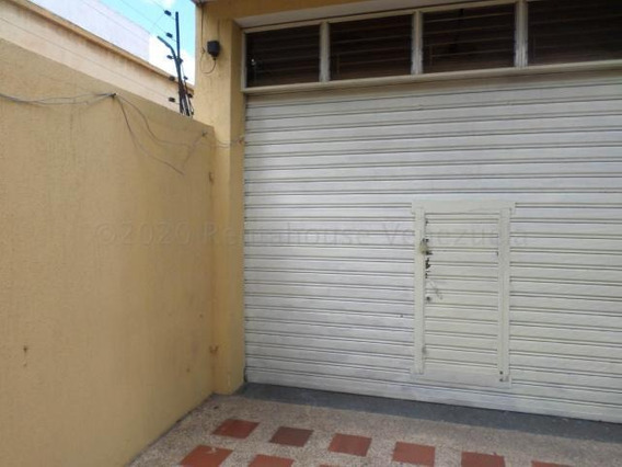 Local En Alquiler En Zona Centro De Barquisimeto 20-24289 Jg