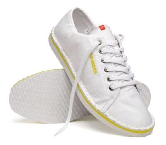 Alpargata Havaianas Sneaker Layers Iii Original