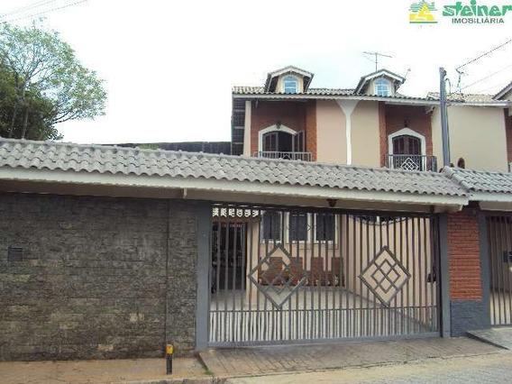 Venda Sobrado 3 Dormitórios Jardim Paraventi Guarulhos R$ 650.000,00 - 31431v