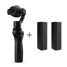 Câmera Dji Osmo+ Zenmuse X3 Zoom De 12.4mp Ultra Hd De 92º