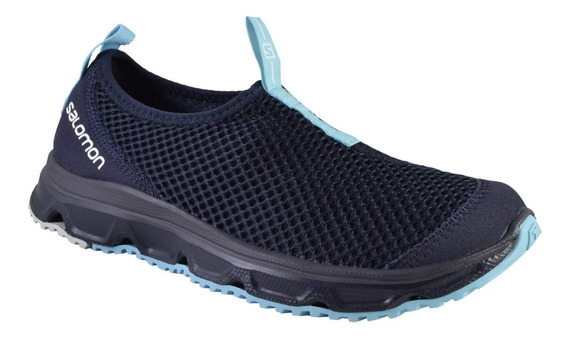 Zapatillas Mujer Salomon Rx Moc 3.0 Night Sky Relax