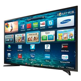 Smart Tv Led 49 Samsung Lh49benelgazd 2 Hdmi 1 Usb Wi-fi