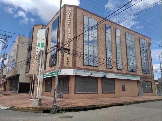 Oficina En En Alquiler Calle Monagas